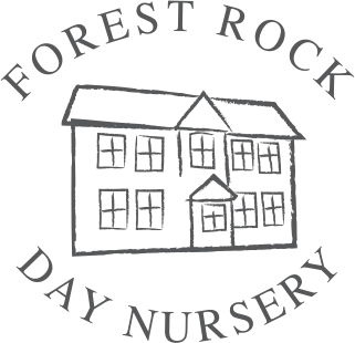 Forest Rock Day Nursery logo